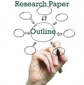Research Papers: College research paper format best texts!